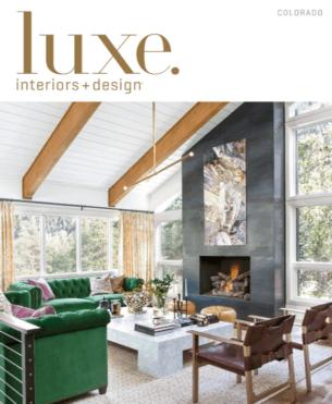 Luxe Colorado Cover Image