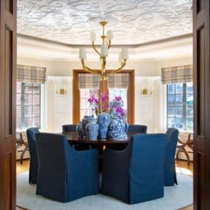 Country Club Project by Professional Interior Designers