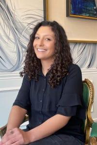 Alyssa, Denver Interior Designer