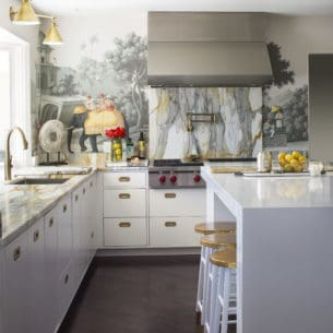 Luxury Home Remodel Interiors Project