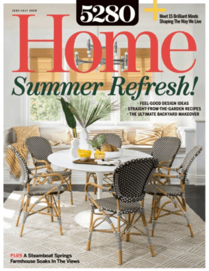 5280 Home Cover June July 2021